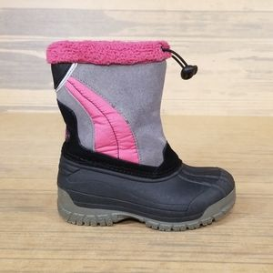 Totes Thinsulate Winter Boots